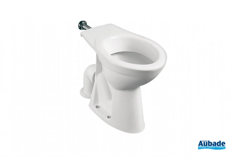 WC Jacob Delafon cuvette WC indépendante Hospitalière