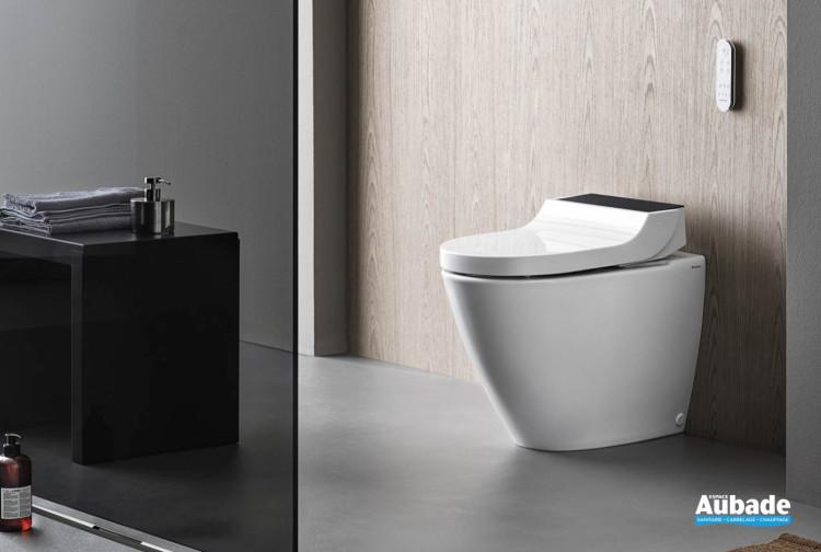 WC Lavant AquaClean Tuma Comfort de Geberit