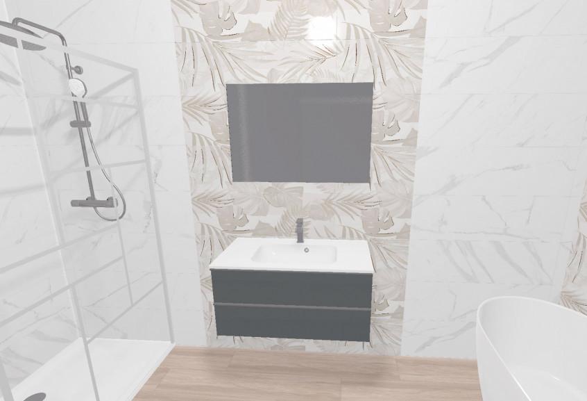 Chiara moyenne moderne et design