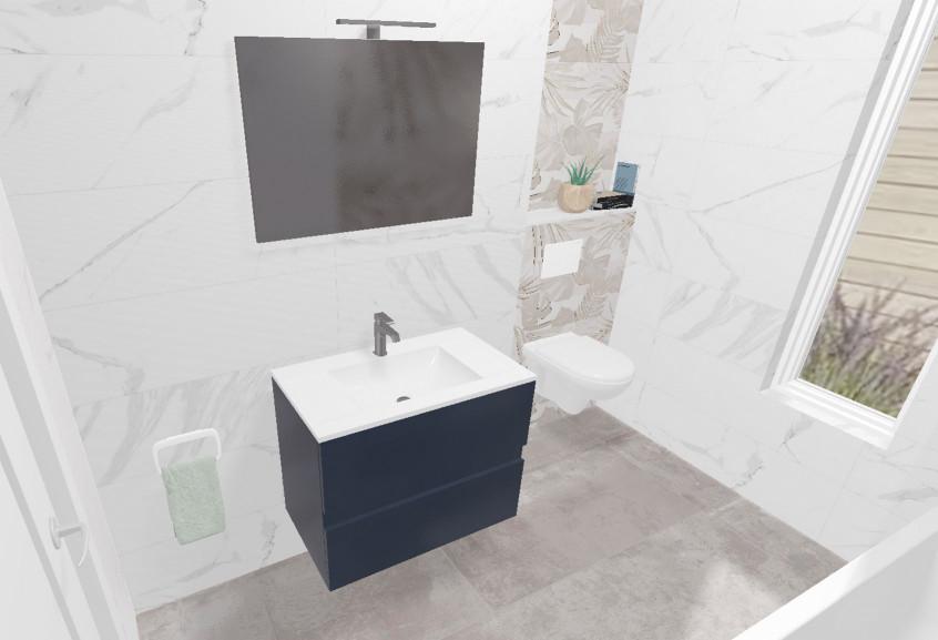 D-motion petite baignoire moderne et design