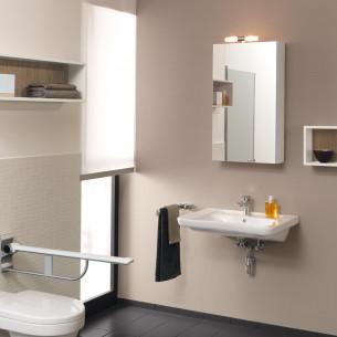 lavabo extra plat Villeroy & Boch Targa Architectura Vita