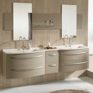 meubles de salle de bains Ambiance Bain collection Takoma
