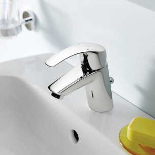 Robinets lavabos & vasques Grohe Eurosmart
