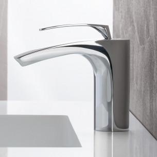 Robinets lavabos & vasques Cristina Bollicine cascade