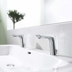 Robinets lavabos & vasques Hansa Hansaligna