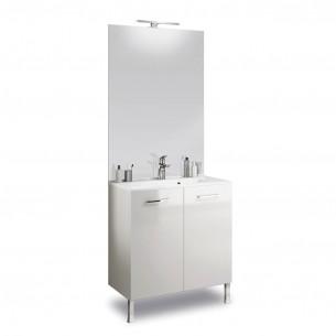 meuble de salle de bains Delpha modèle Promoule Deco PML70