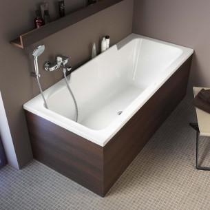 baignoire duravit durastyle