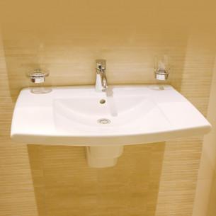lavabo extraplat Villery & Boch Lifetime