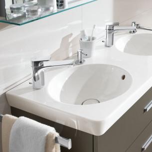 plan de toilette Villeroy & Boch Joyce