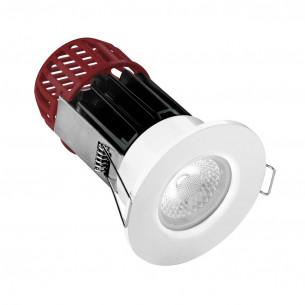 Spot LED pour salle de bain Abi Aurora M10DE