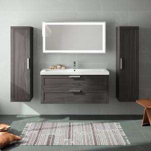 meuble salle de bains cedam Origine