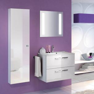 meubles de salle de bains Delpha modèle Graphic GC70C