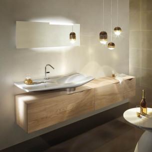 Meuble salle de bains stillness Jacob Delafont