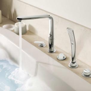 robinet baignoire espace aubade. Black Bedroom Furniture Sets. Home Design Ideas