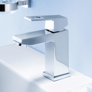 Robinets lavabos & vasques Grohe Eurocube