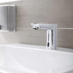 Robinets lavabos & vasques Grohe Euroeco Cosmopolitan