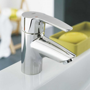 Robinets lavabos & vasques Grohe Eurostyle thermostatique