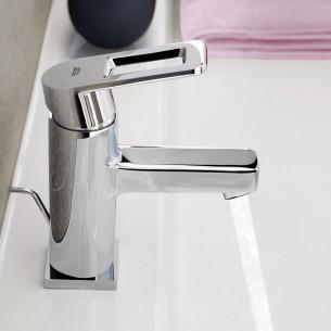 Robinets lavabos & vasques Grohe Quadra mitigeur
