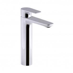 Mitigeur lavabo modèle haut Aleo Jacob Delafon