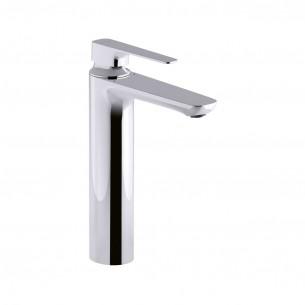 Mitigeur lavabo modèle haut Aleo + Jacob Delafon