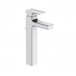 Mitigeur lavabo 4 modèle haut Strayt Jacob Delafon