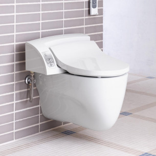 WC Abattant Geberit AquaClean