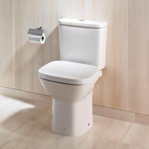 wc Roca wc sur pied Debba
