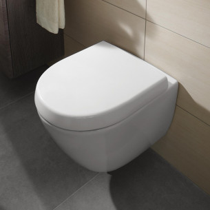WC Villeroy & Boch wc suspendu Subway 2.0 Compact