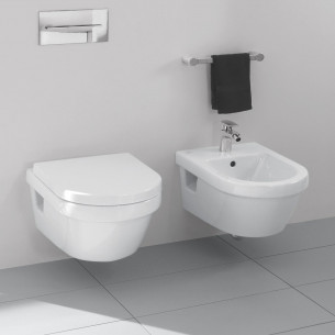 WC Villeroy & Boch wc suspendu Targa Architectura Design