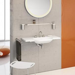 Accessoire PMR lavabo de hewi