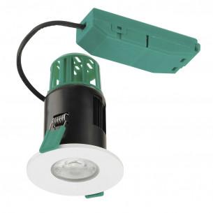 Luminaire encastré Sylfire LED