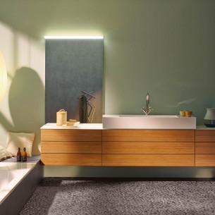 meubles de salle de bains Burgbad Chrono