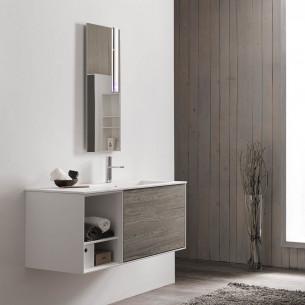 Meuble salle de bain Profilo