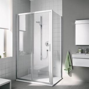 paroi de douche rothalux cc g2r/l
