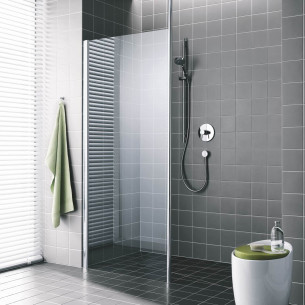 Paroi de douche Walk-in-shower Series AT TWP