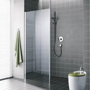 Paroi de douche Walk-in-shower Series AT TWP