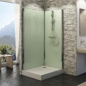 Cabine de douche Modul'R carrée
