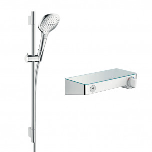 Colonne de douche Combi Raindance Select E 120