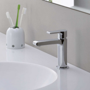 Robinet lavabo & vasque Mitigeur lavabo Delta