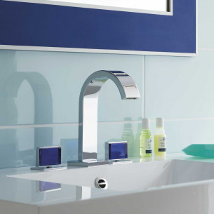 Robinet lavabo & vasque Excellence Outremer