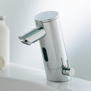 Robinet lavabo & vasque Puris E HD-M