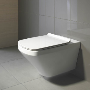 wc Duravit ensemble Durastyle