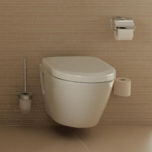 WC Cuvette suspendue NC
