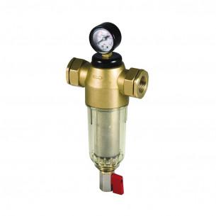 Filtre à eau Filtre autonettoyant Stream