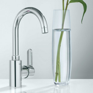 Robinets lavabos & vasques Grohe Eurostyle Cosmopolitan