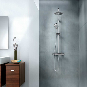 Colonne de douche Ideal Standard Idealrain