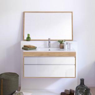 Meuble salle de bain Streamline