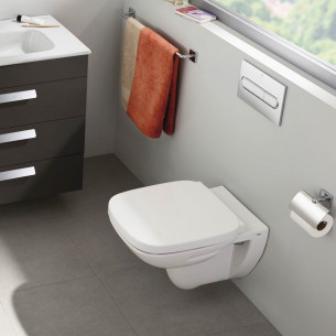 wc Roca wc suspendu Debba