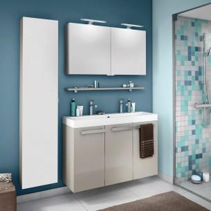 Meuble salle de bains Delphy Studio S105D