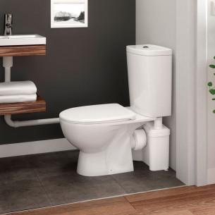 Broyeur WC Watermatic broyeur W12P